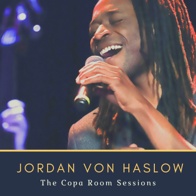 Cover - The Copa Room Sessions