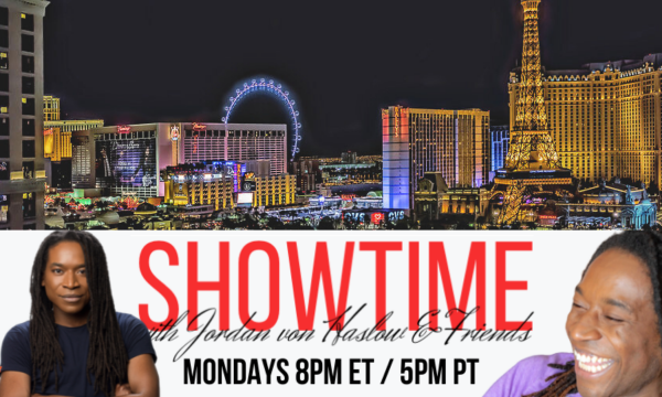 Showtime - Opening Titles
